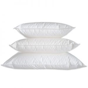 Firm Pillows