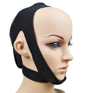Chin Sleeves for Stop Snoring