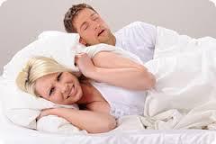 Snoring Irritation