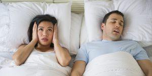 Cause of Snoring