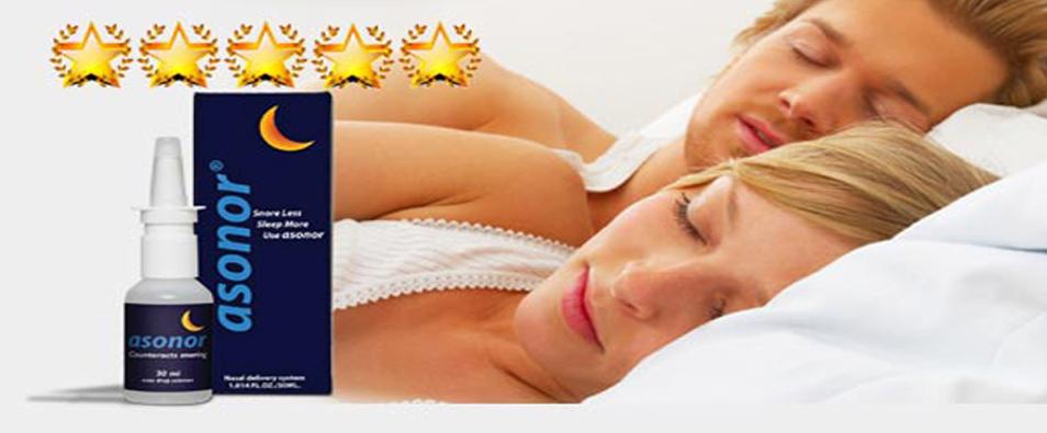 Treatment for Snoring
